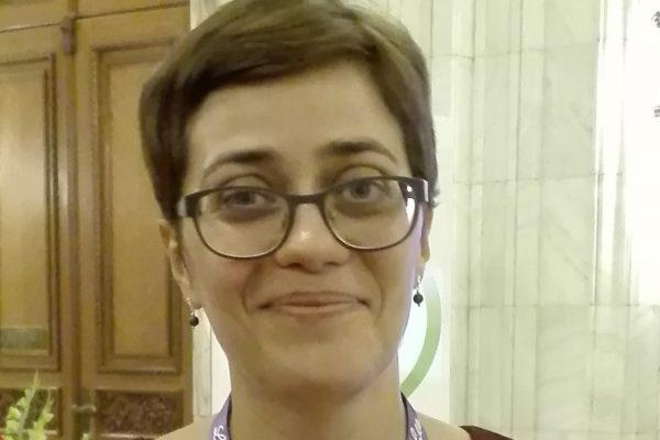 Dr. Veronica Botea