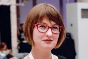 Asist. Univ. Dr. Laura Gaiță