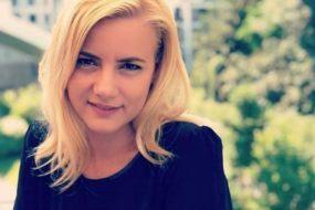 Asist. Univ. Dr. Nicoleta Lupașcu