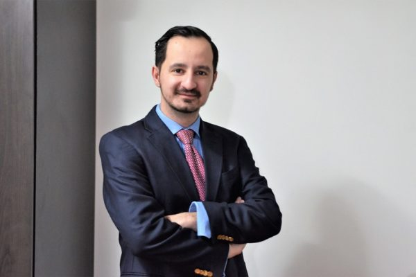 Asist. Univ. Dr. Raul Pătrașcu